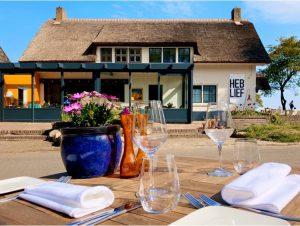 Restaurant Villa Blauwhemel Diever