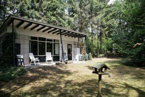 11 heerlijke vakantiehuisjes in Drenthe