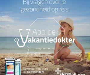 App de Vakantiedokter