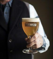 Brouwerij Maallust Veenhuizen