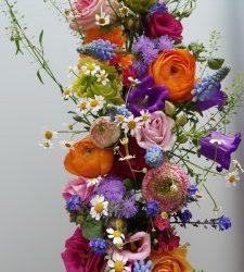 Beide Hofdames Bloemenfeest & Versierkunst