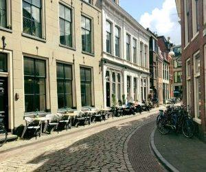 Bellami's – Bar à Manger Groningen