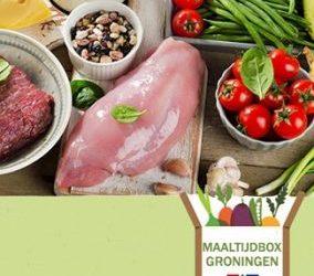 Biologische maaltijdboxen van Maaltijdbox Groningen