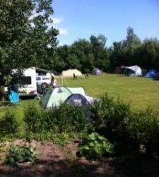 Camping Bie Diek Kruisweg