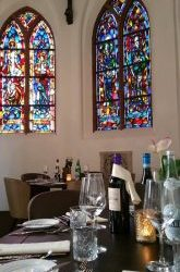 Restaurant De Basiliek Appingedam