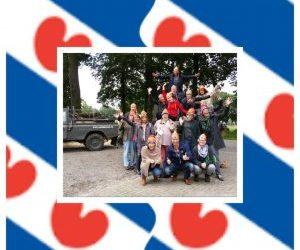 De Elfstedentocht voor groepen Friesland