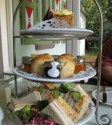 High tea bij de leukste adresjes van Drenthe