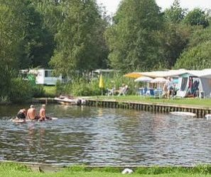 "Camping ""It Wiid"" Eernewoude"