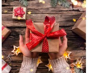 De mooiste kerstcadeaus uit Drenthe