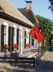 Drenthe Vlaggen bestelt u bij Marketing Drenthe