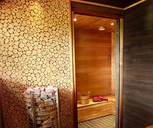 Wilt u een eigen sauna in uw (vakantie) huis in Drenthe?