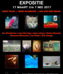 Ook twee CultUurtjes en vijf Meet & Greets in Museum Thijnhof
