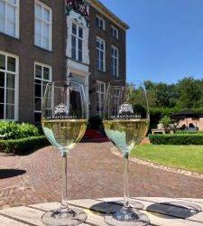 Culinaire wijnreis Drenthe