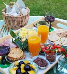 Bed and Breakfast De Wolderwagen Oosterwolde