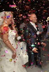 De Bruiloft Feest DJ voor een echt gaaf feest