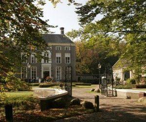 Vergaderen bij De Havixhorst De Schiphorst