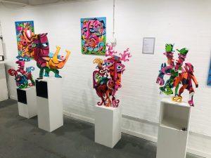 Gallery MicksArt Emmen