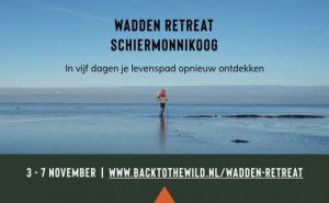 Wadden Retreat van Back to the Wild